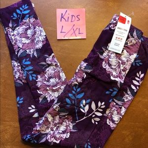 L/XL New Kids Agnes & Dora Leggings
